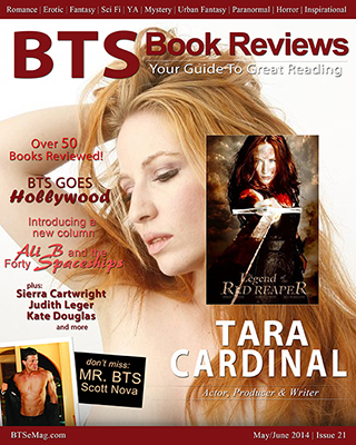 BTS Book Reviews Issue 21