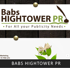 Babs Hightower PR