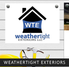 Weathertight Exteriors